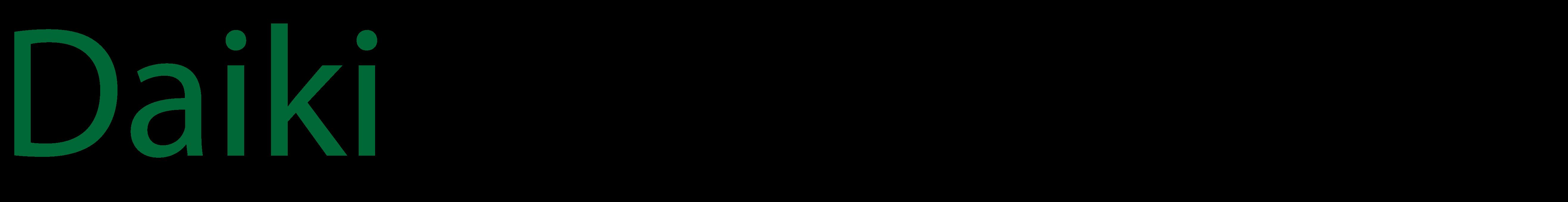 株式会社ダイキ工業